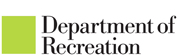 Department of Recreation